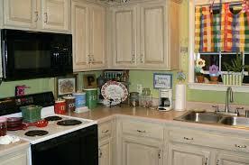 kitchen appliances color ideas pictures a painted old kitchen