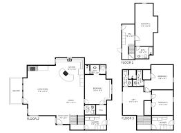 Ski Lodge Floor Plans by Black Eagle Big Sky Vacation Lodging Ski In Ski Out