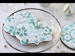 New Year S Cookie Decorating Ideas by 141 Best My Sweets Videos Images On Pinterest Ushers Sweet Life