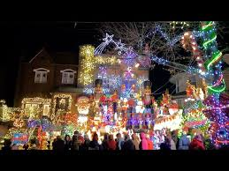 dyker heights holiday lights the dyker heights christmas lights 2017 guide christmas lights and