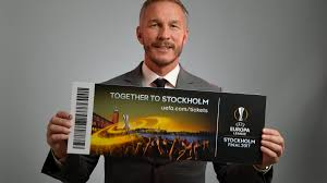 uefa europa league final tickets on sale football trip scout