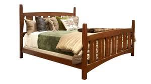 Harveys Bed Frames Stickley Harvey Ellis Cherry King Bed By Stickley