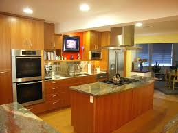 Center Island Kitchen Designs Kitchen Center Island Electricnest Info