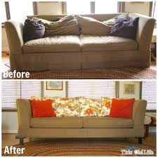 firm sofa cushion replacements interior firm sofa