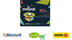imagenes jueves grupo regresa el evento online más importante del grupo éxito américa retail