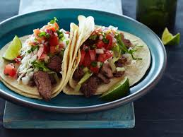 top mexican food recipes carne asada tyler florence and tacos