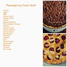 what to buy for thanksgiving the chic stay at home mom a chic thanksgiving grocery shopping list