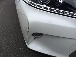 lexus ls430 rear bumper cover how much to repair this damage to bumper clublexus lexus