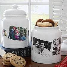 personalized cookie jars photo collage personalized cookie jar 50 gifts