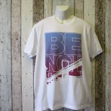 Bench Mens T Shirts Bench Clothing Fashion365