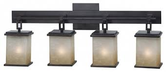 4 Light Bathroom Fixture 4 Light Vanity Cresif