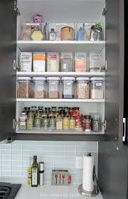 Organising Kitchen Cabinets by 1898 Best Diy Wen Organized Space U0026 Closets Images On Pinterest