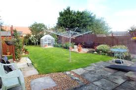 2 bedroom bungalow for sale in rectory drive burnham on sea
