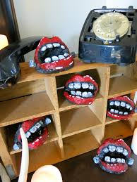 monster page of halloween projects cassie stephens