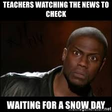 Memes About Snow - the emotional roller coaster of the snow day memes that capture it all