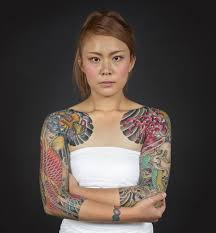 English Flag Tattoos Designs Loved Abroad Hated At Home The Art Of Japanese Tattooing The
