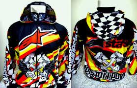desain jaket racing beberapa contoh jaket printing 26 racing apparel