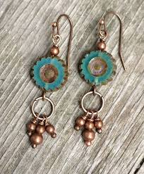 earring dangles best 25 dangle earrings ideas on diy earrings beaded