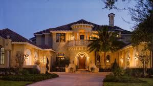 Mediterranean House Designs by Luxury Mediterranean House Plans Designs House Design Plans