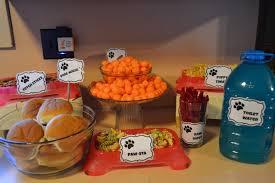 dog birthday party aybra s puppy dog birthday party w free printables as a