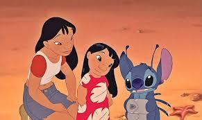 adoption movies lilo stitch adoption movie review