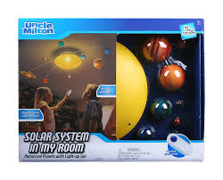 Amazoncom Solar System In My Room Remote Control Home Décor - Hanging solar system for kids room