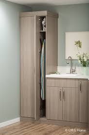 ironing board closet cabinet ironing board cabinet laundry room modern with cabinets cleaning