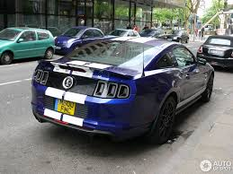 2001 Shelby Mustang Ford Mustang Shelby Gt500 2013 2 May 2013 Autogespot