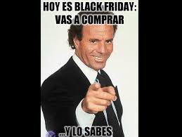 Meme Black Friday - black friday memes se burlan del tradicional viernes negro foto
