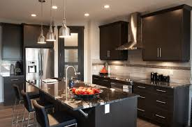 Calgary Kitchen Cabinets The Kennedy Kitchen In Riviera U2013 Trico Homes U2013 Check Out The New