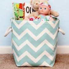 personalized toy storage foter