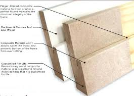 Building An Exterior Door Frame How To Build An Exterior Door Diy Exterior Door Frame Repair