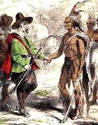 squanto facts