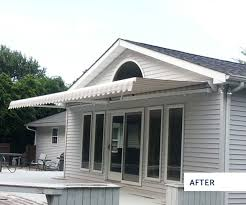Awnings South Jersey Awning Installation Retractable Awnings Aluminum Awnings Tr D U0026w