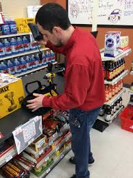 hear what sam from hometown ace hardware is thankful for this