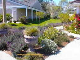 no grass landscaping ideas front yards no lawn front yard