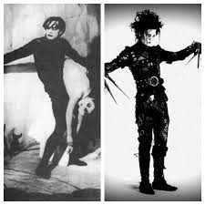 The Cabinet Of Dr Caligari Analysis The Influence Of The Cabinet Dr Caligari 1920 On Tim Burton