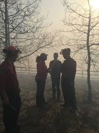 British Columbia Wildfire Service by Thanks To The Firefighters Merritt Herald Merritt Herald