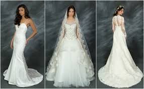 classic wedding dresses 5 classic wedding gowns by cleveland designer that will take your