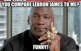 Funny Lebron James Memes - no comparison lol pinterest memes