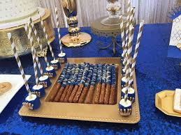 royal blue and gold baby shower decorations royal themed baby shower ideas 78 for your small home remodel
