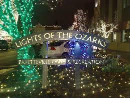 fayetteville square christmas lights holidays around the usa where to go see christmas lights ragstock