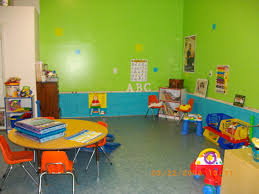 Home Daycare Ideas For Decorating From Garage To Daycare Garage Designs Decorating Ideas