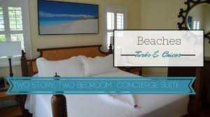 two bedroom suites in key west key west village two bedroom suite room tour youtube