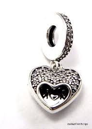 love pendant bracelet images Authentic pandora 925 silver i love my mom giftset charm bracelet jpg
