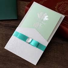 handmade invitations aliexpress buy 10pcs lot ribbon handmade birthday