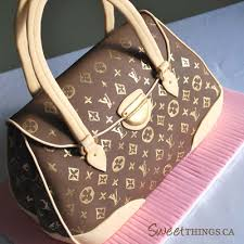 Louis Vuitton Cake Decorations Themed Birthday Cake Ideas For Men And Women