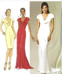 patterned bridesmaid dresses