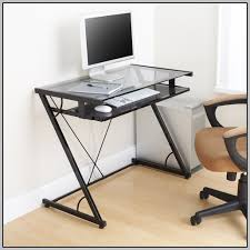 Glass Desk Office Desks Canada
