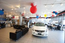 nissan canada virtual showroom nissan north america appoints new vice president for midwest